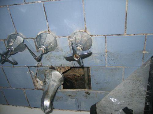 Plumbing Pic